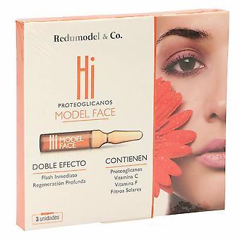 Firming Facial Treatment Hi Proteoglicanos Redumodel