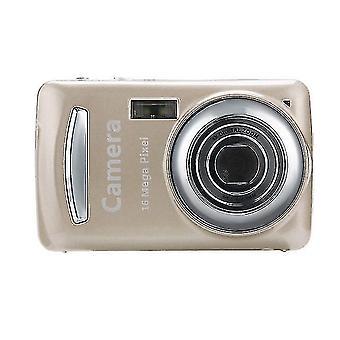 Digital cameras camera digital outdoor sports digital camera 2.4Hd screen 16m pixel anti-shake camcorder blank