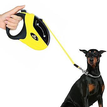 Dog Leash Pet Harnesses Dog Puppy Training Aids Walking Collar Pet Supplies