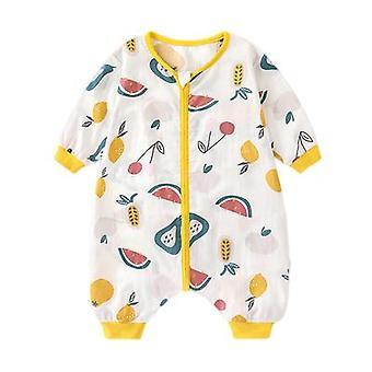 Babykleding Uit één stuk met lange mouwen
