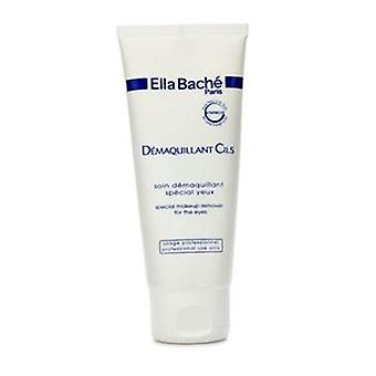 Ella Bache Wimpern Make-up Entferner (Salon Größe) - 100ml/3,16 Unzen