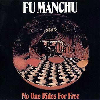 フーマンチュー - 誰の自由 [CD] USA 輸入乗り物