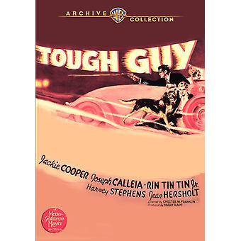 Tough Guy [DVD] USA importieren