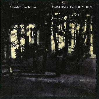Meredith D'Ambrosio - Wishing on the Moon [CD] USA import