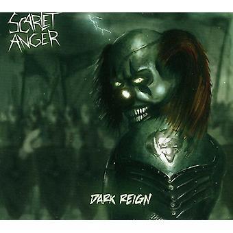 Scarlet Anger - Dark Reign [CD] USA import