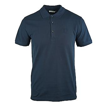 Versace kollektionen V800499S VJ00068 V410 Polo Shirt