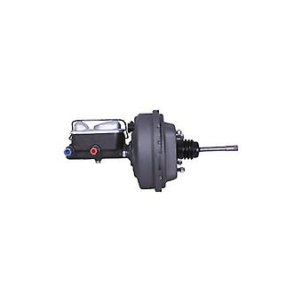 Cardone 50-3515 Remanufactured Power Brake Booster with Master Cylinder