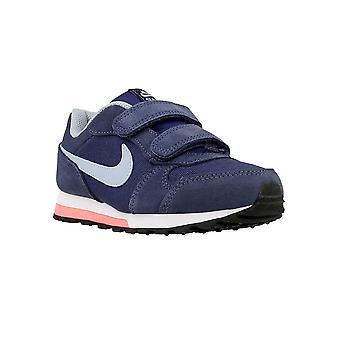 Nike MD Runner 2 PSV 807320405 univerzálne celoročné deti topánky