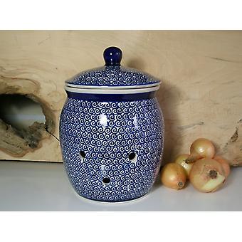 Lök pot 3 liter, ↑23, 5 cm, tradition 63, BSN 40132