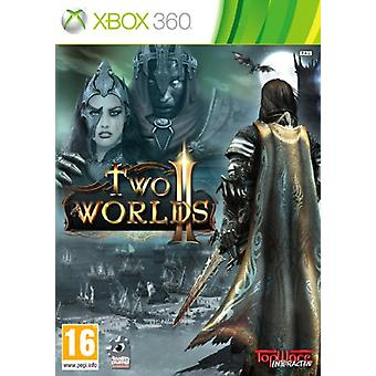 Two Worlds II (Xbox 360) - Nouveau