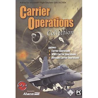 Carrier Operations Pack Add-On für Flight Sim 20022004 (PC CD) - Neu