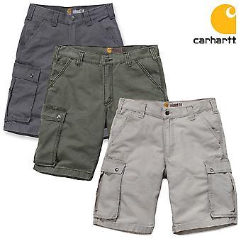 Carhartt szorty cargo chropowaty 100277