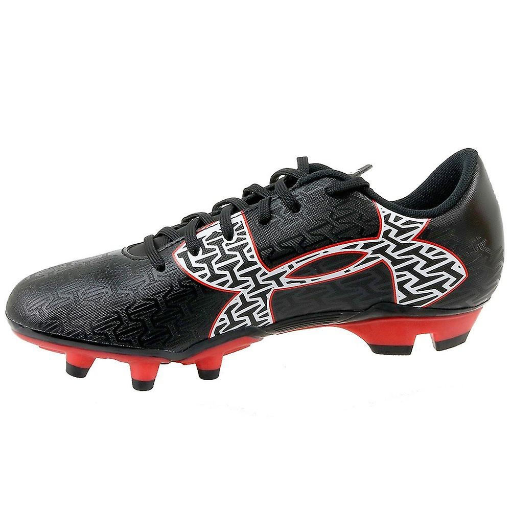 Under Armour Clutchfit Force 20 Fg Jr 1264205006 Football All Year Kids Shoes