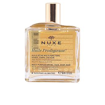 Nuxe Huile Prodigieuse Huile Sèche Multi-fonctions Spray 50 Ml Para mulheres