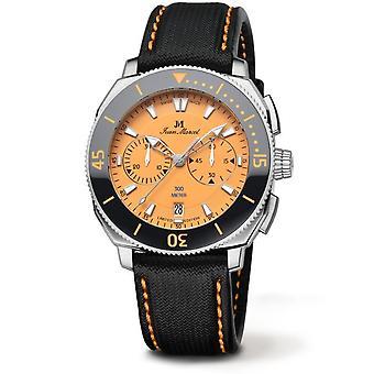 Jean Marcel watch Oceanum automatic chronograph 330.60.92.70
