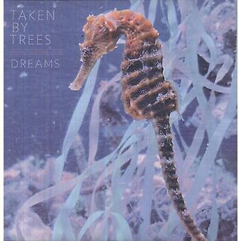 Taken by Trees - Dreams [Vinyl] USA import