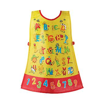 Cooksmart Kids PVC Tabard, ABC