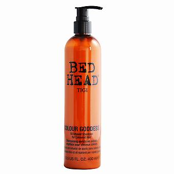 TIGI Bed Head Colour Goddess Shampooing 400ml