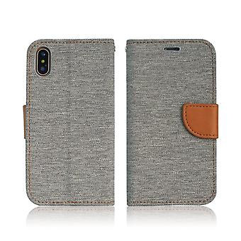 Wallet cover - Iphone X / XS!