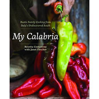 Meu Calabria - família rústica culinária da Itália é a nunca viu Sul