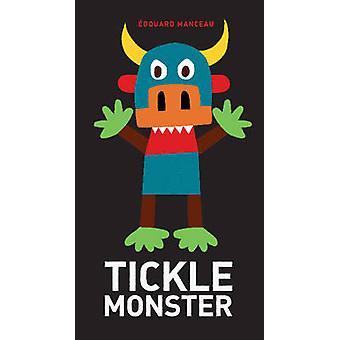 Monster von Edouard Manceau - 9781419717314 Buch zu kitzeln