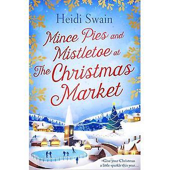 Hakke paier og misteltein på julemarkedet av Heidi Swain - 978