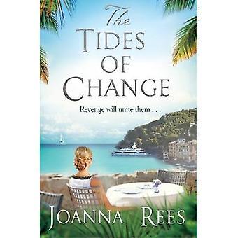 المد وجزر تغير بريس جوانا-كتاب 9781509830633