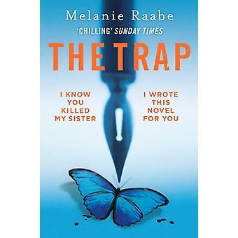 Fällan av Melanie Raabe - 9781509810697 bok