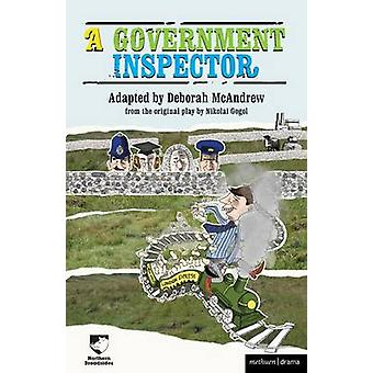 A Government Inspector by Gogol & Nikolai