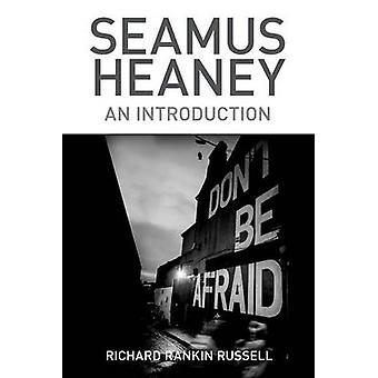 Seamus Heaney - eine Einführung von Richard Rankin Russell - 9781474401