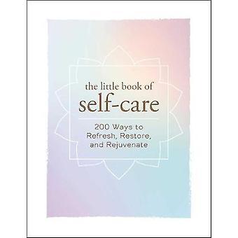 يذكر الكتاب من الرعاية الذاتية-سبل تحديث 200--استعادة--و Rej