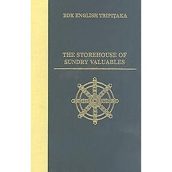 The Storehouse of Sundry Valuables by Charles Willemen - 978096256183