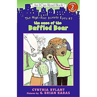 The Case of the Baffled Bear (High-Rise Private Eyes)