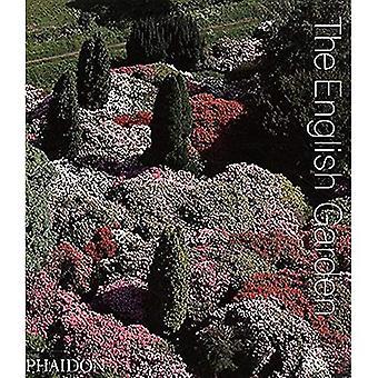 Den engelska trädgården (Phaidon)