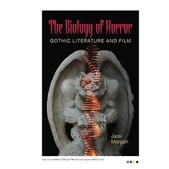 La biologia dell'orrore: gotico in letteratura e pellicola
