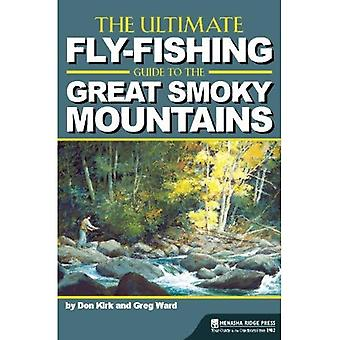 Ultimate Fly-fishing Guide to the Smoky Mountains