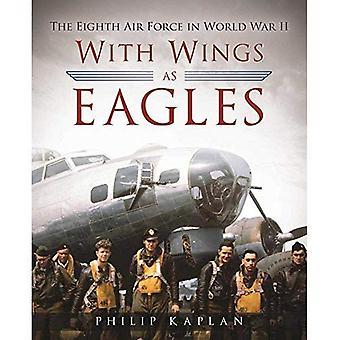 Met vleugels als Eagles