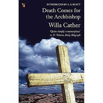 La mort vient de l'archevêque (VMC)