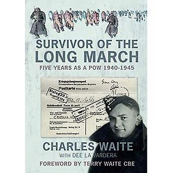 Överlevande av den långa marschen