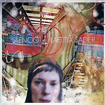 Laetitia Sadier - Silencio [CD] USA import