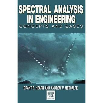 Spektrale analysen i Engineering konsepter og Case-studier av Hearn & Grant E.