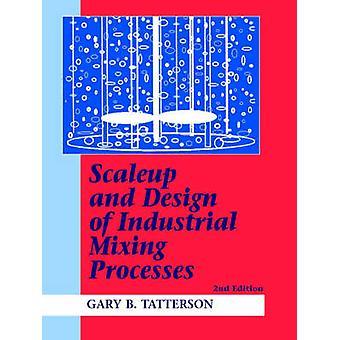 Panostaa tähän ja suunnittelu teollisuuden sekoittamalla prosesseja Tatterson & Gary Benjamin