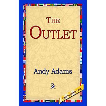 Utløpet av Adams & Andy