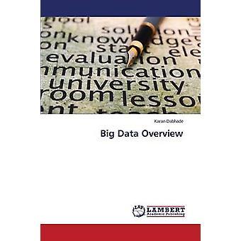 Big Data Overview by Dabhade Karan