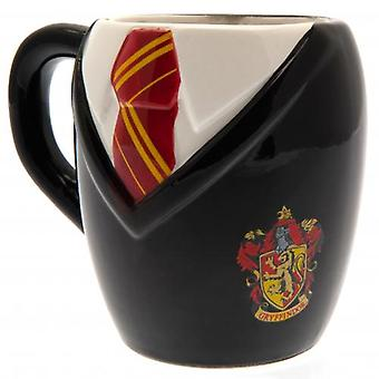 Harry Potter 3D Mug Gryffindor
