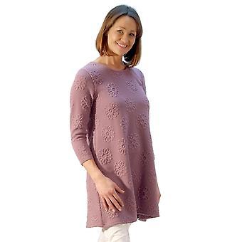 In Town Tunic 381433 Purple