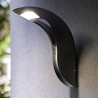 Lutec Anda LED 18 Watt 1040 Lumen Designer Wall Light