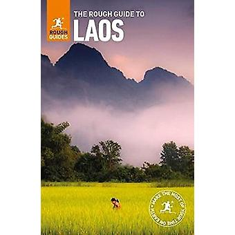 The Rough Guide to Laos by Rough Guides - 9780241280713 Book