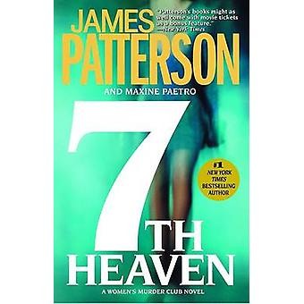7th Heaven by James Patterson - Maxine Paetro - 9780446199254 Book