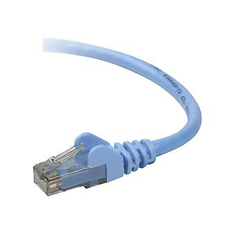 Belkin High Performance Patch Cable 50 Cm - Blue